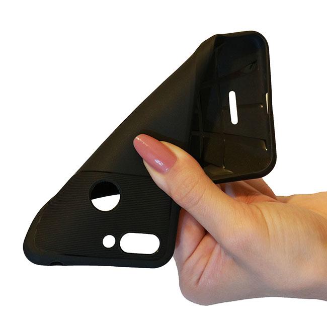 قاب محافظ شیائومی ipaky Soft Silicone Shock Proof Case | Xiaomi Redmi 6