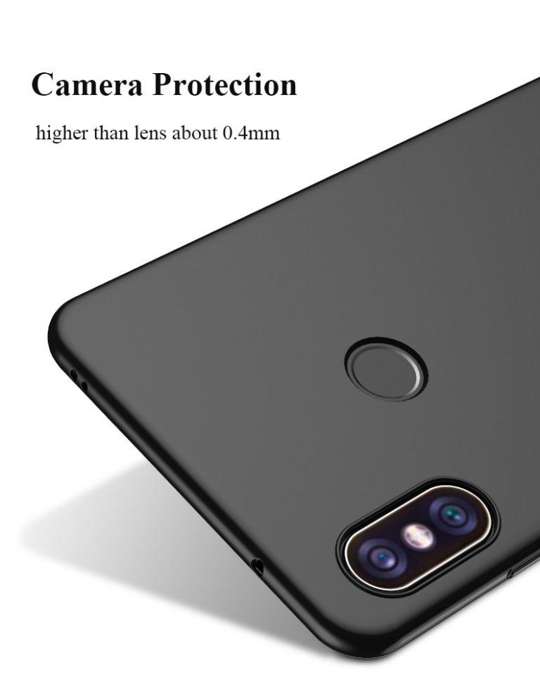 قاب محافظ شیائومی YOYO Slim TPU Case Xiaomi Mi A2 Lite | Redmi 6 Pro
