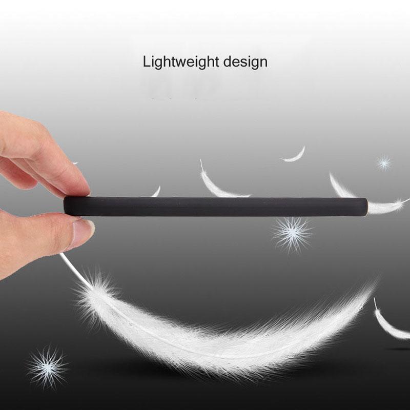 قاب طرح دار شیائومی WK Design Soft Silicone Case | Xiaomi Redmi Note 6 Pro