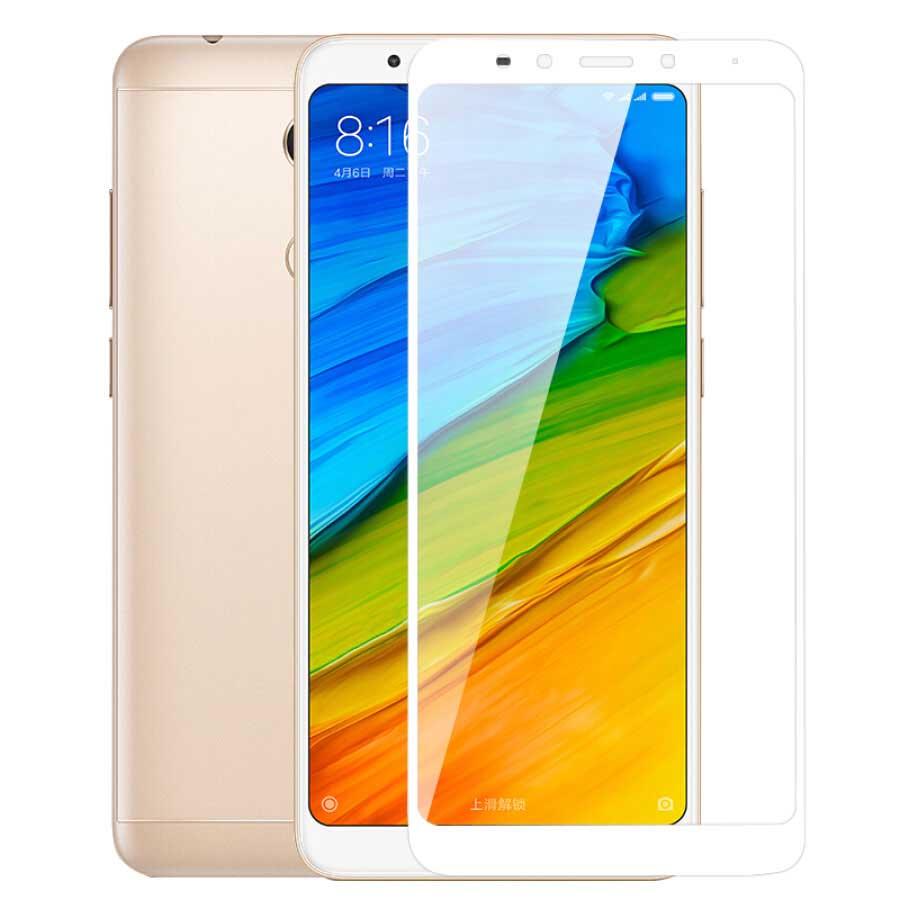 محافظ صفحه نانو تمام صفحه شیائومی Mi Nano Screen Protector Xiaomi Note 5 | Redmi 5 Plus