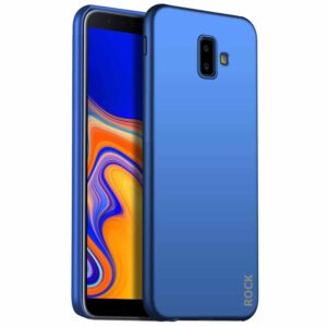 قاب محافظ سامسونگ ROCK Silicone Case Galaxy j6 Plus | j610F
