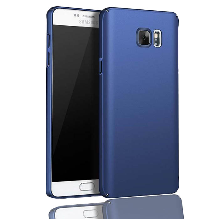 قاب محافظ سامسونگ UNIMOR Shield Ultra-Thin Frosted Hard Cover | Galaxy Note 5