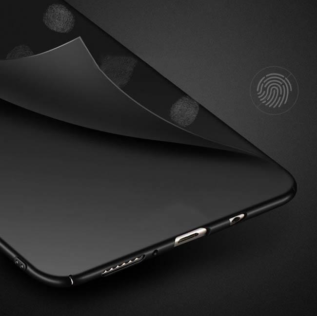 قاب محافظ سخت ایسوس VODEX Frosted Hard PC Matte Case | Zenfone 4 Selfie Pro