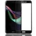 محافظ صفحه تمام چسب آنر MB Full Coverage 5D Glass Honor 8 Lite | P8 Lite 2017