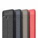 قاب محافظ اتو فوکوس آنر Auto Focus Litchi Leather Pattern Case | Honor 8C
