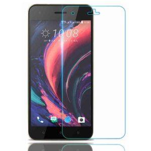 محافظ صفحه نمایش شیشه ای اچ تی سی Screen Protector Glass | HTC Desire 10 Pro