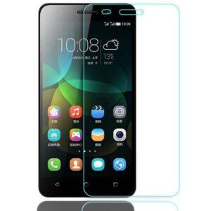 محافظ صفحه نمایش شیشه ای آنر Screen Protector Tempered Glass | Honor 4C