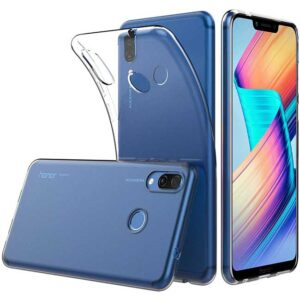 قاب ژله ای کریستالی آنر Film Liquid Crystal Slim Protection Case | Honor Play