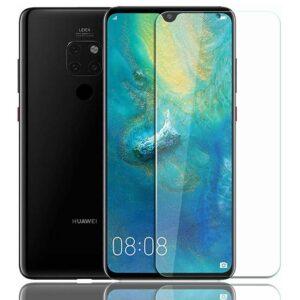 محافظ شیشه ای صفحه نمایش هواوی 9H Screen Tempered Glass | Huawei Mate 20