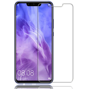 محافظ صفحه شیشه ای هواوی 9H Screen Protector Glass | Huawei Nova 3