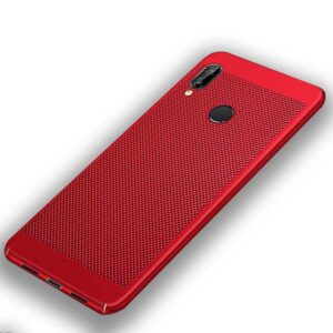 قاب توری هواوی VODEX Breathable Hollow Case Huawei Nova 3i | P Smart Plus