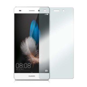 محافظ شیشه ای صفحه نمایش هواوی 9H Screen Tempered Glass | Huawei P8 Lite