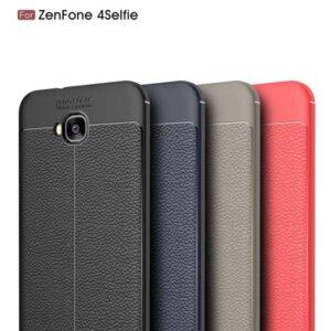 قاب محافظ اتو فوکوس ایسوس Auto Focus Texture Case | Zenfone 4 Selfie ZD553KL
