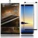 محافظ صفحه تمام چسب AB موبیلو MOBILO Full Coverage AB Glue 3D Glass | Galaxy Note 8