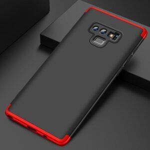 قاب سه تیکه سامسونگ GKK 3 in 1 Full Coverage Hard Matte Case | Galaxy Note 9