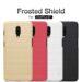 قاب محافظ نیلکین وان پلاس Nillkin Frosted Shield Matte Case | OnePlus 6T