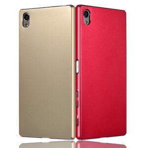 قاب محافظ سخت سونی VODEX Ultra-Thin Hard Matte Case | Xperia Z5 Premium
