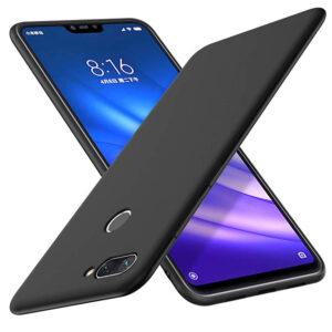 قاب محافظ ژله ای شیائومی Remax TPU Cover Xiaomi Mi 8 Lite | Mi 8X | Mi 8 Youth