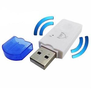 دانگل گیرنده بلوتوث USB تسکو Bluetooth USB Dongle