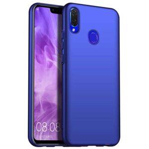 قاب محافظ ژله ای مات هواوی Frosted Soft Silicone TPU Case | Huawei Nova 3