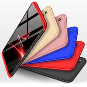 قاب سه تیکه هواوی GKK 3 in 1 Full Body Case Huawei Nova 3i | P Smart Plus