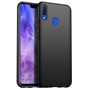 قاب محافظ ژله ای مات هواوی TPU Slim Matte Cover Huawei Nova 3i | P Smart Plus