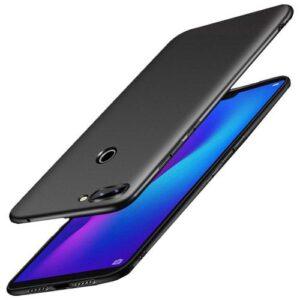 قاب ژله ای مات شیائومی TPU Matte Silicone Cover Xiaomi Mi 8 Lite | Mi 8X | Mi 8 Youth