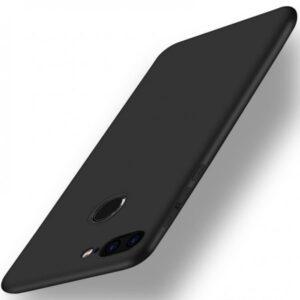 قاب ژله ای اسپیگن شیائومی Spigen Thin Silicone TPU Cover | Xiaomi Redmi 6