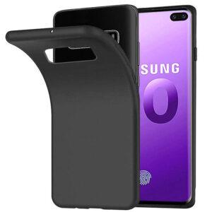 قاب محافظ ژله ای سامسونگ Remax Slim Silicone TPU Case | Galaxy S10 Plus
