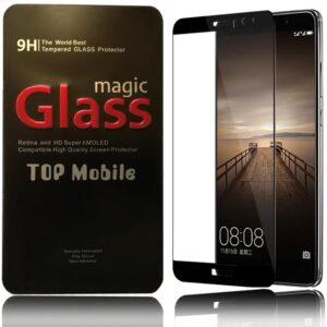 محافظ صفحه تمام چسب هواوی Magic Full Coverage 5D Glass | Huawei Mate 9