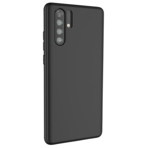 قاب ژله ای نرم هواوی TPU ُSoft Silicone Ultra-Thin Case | Huawei P30 Pro