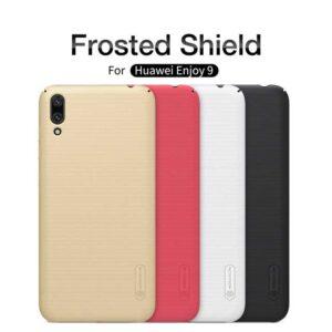 قاب محافظ نیلکین هواوی Super Frosted Shield Nillkin Case | Huawei Y7 Pro 2019