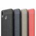 قاب طرح چرمی هواوی Auto Focus Silicone Texture Case | Huawei Y7 Prime 2019