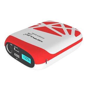 پاور بانک شارژ سریع کانفلون | Konfulon Nest II Fast Power Bank 15000mAh