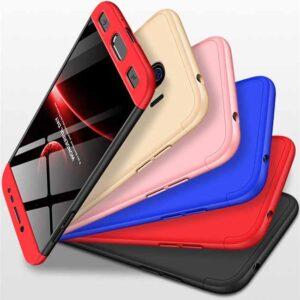 قاب گوشی سه تیکه سامسونگ GKK Full Coverage 3 in 1 Case | Galaxy j2 Core