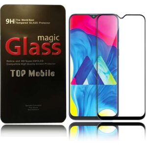 محافظ صفحه تمام چسب سامسونگ Magic Full Coverage 5D Glass | Galaxy M10