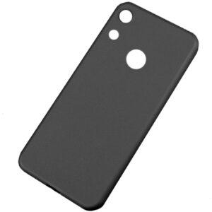 قاب ژله ای نرم آنر TPU Ultra Slim Soft Case | Honor Play 8A