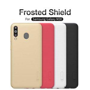 قاب نیلکین مدل فراستد شیلد سامسونگ Frosted Shield Nillkin Cover | Galaxy M30