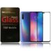 محافظ نمایشگر پوشش منحنی شیائومی Magic 9D Full Glass Guard   Xiaomi Mi 9