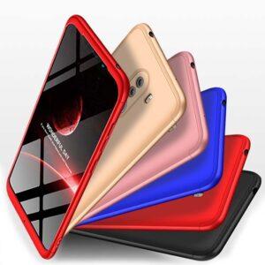 قاب 360 درجه شیائومی GKK Original 3 in 1 Full Cover Xiaomi Poco F1 | Pocophone F1