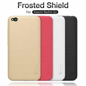 قاب نیلکین مدل فراستد شیلد شیائومی Frosted Shield Nillkin Cover | Xiaomi Redmi GO