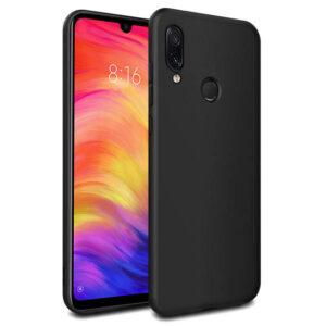 قاب ژله ای نرم شیائومی TPU ُSoft Silicone Ultra-Thin Case | Xiaomi Redmi Note 7