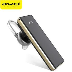 هندزفری بلوتوث آوی Awei in-Ear With Microphone Wireless Headphone | A850BL
