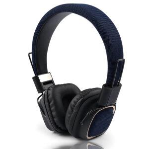 هدفون بلوتوث استریو Foldable Soft Earmuffs Wireless Headset | BT-019