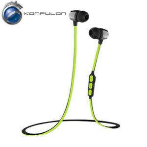 هندزفری بلوتوث 4.1 کانفلون Konfulon Magnetic Wireless Stereo Headset | BHS-05