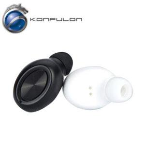 هندزفری بلوتوث کانفلون Konfulon magnetically charged Bluetooth Earphone | BT-03