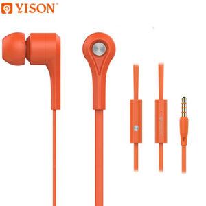 هندزفری وایسون YISON Anti Noise in-Ear With Microphone Headphone | D3