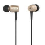 buy price YISON G1 Metal Earphones With Microphone 3.5mm 1.2m خرید هندزفری 10