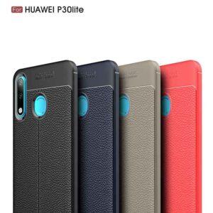 قاب اتوفوکوس هواوی Soft Texture Auto Focus Case Huawei Nova 4e | P30 Lite