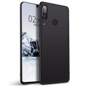 قاب ژله ای هواوی Anti-FingerPrint Matte TPU Case Huawei Nova 4e | P30 Lite